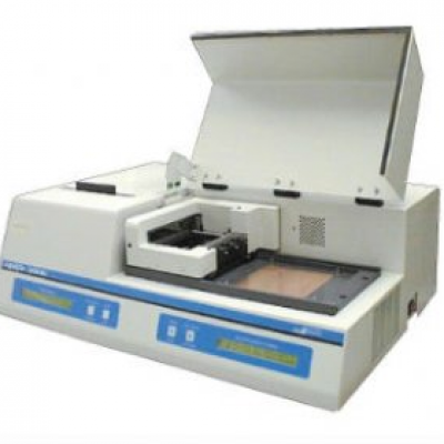 AUTOMATED ELECTROPHORESIS ANALYZER