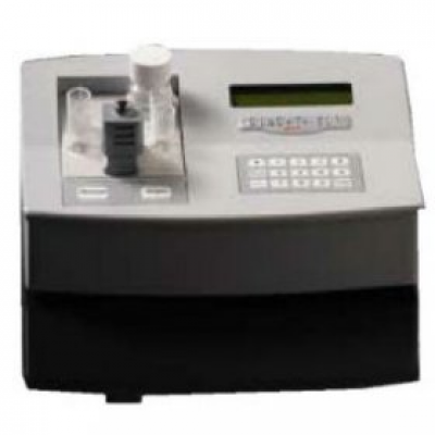 SEMI - AUTOMATED COAGULATION ANALYZER