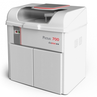 AUTOMATED CLINICAL CHEMISTRY ANALYZER 700