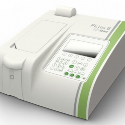SEMI-AUTO CHEMISTRY ANALYZER PICTUS BASIC