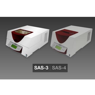 HỆ THỐNG ĐIỆN DI GEL SAS-3 & SAS-4