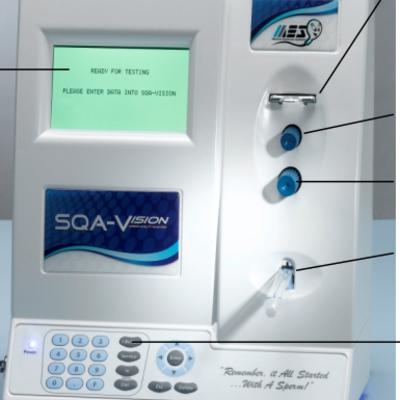 Máy Phân tích Tinh trùng SQA - VSION