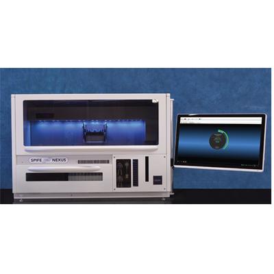 SPIFE Nexus Automated Gel Electrophoresis