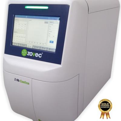 HbA1c - GOLD Standard HPLC Technology