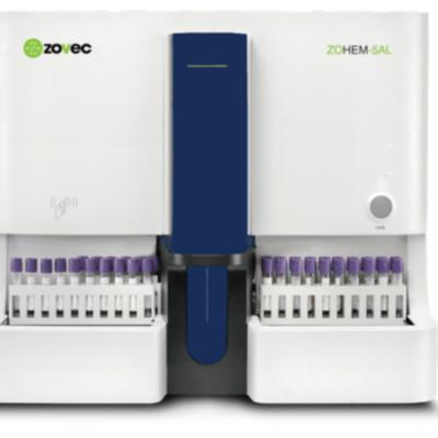 Fully Automated 5-Part Hematology Analyzer Z-GEM 5+